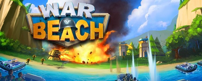 War Of Beach